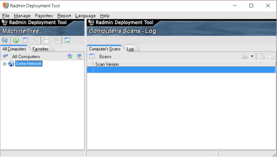 radmin 3.5 license key